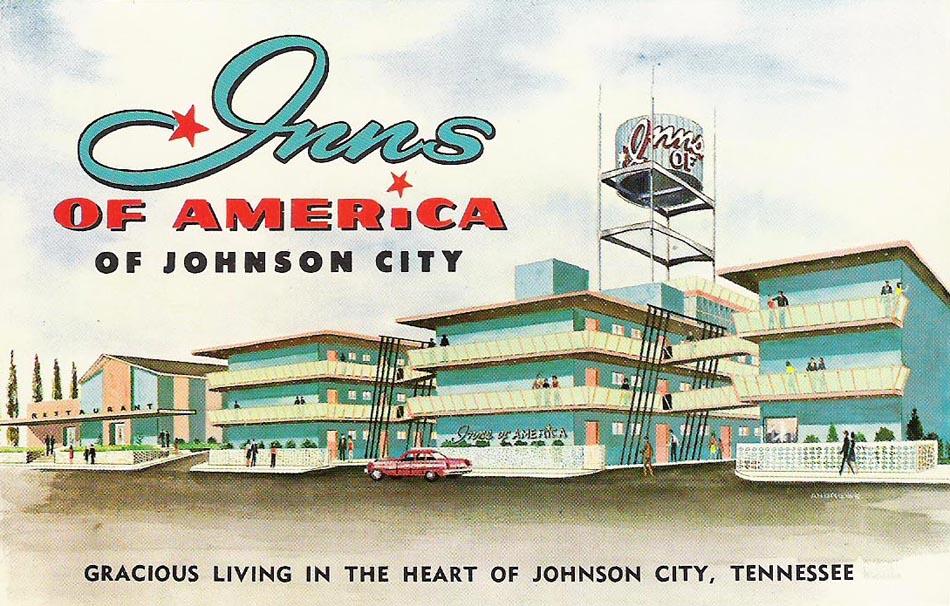 The Quot Attic Quot Johnson S Depot Johnson City Tennessee