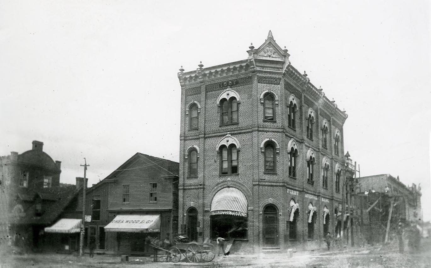 Barber Shop Johnson City Tn : Historic Photos - Johnson City, Tennessee Volume 1