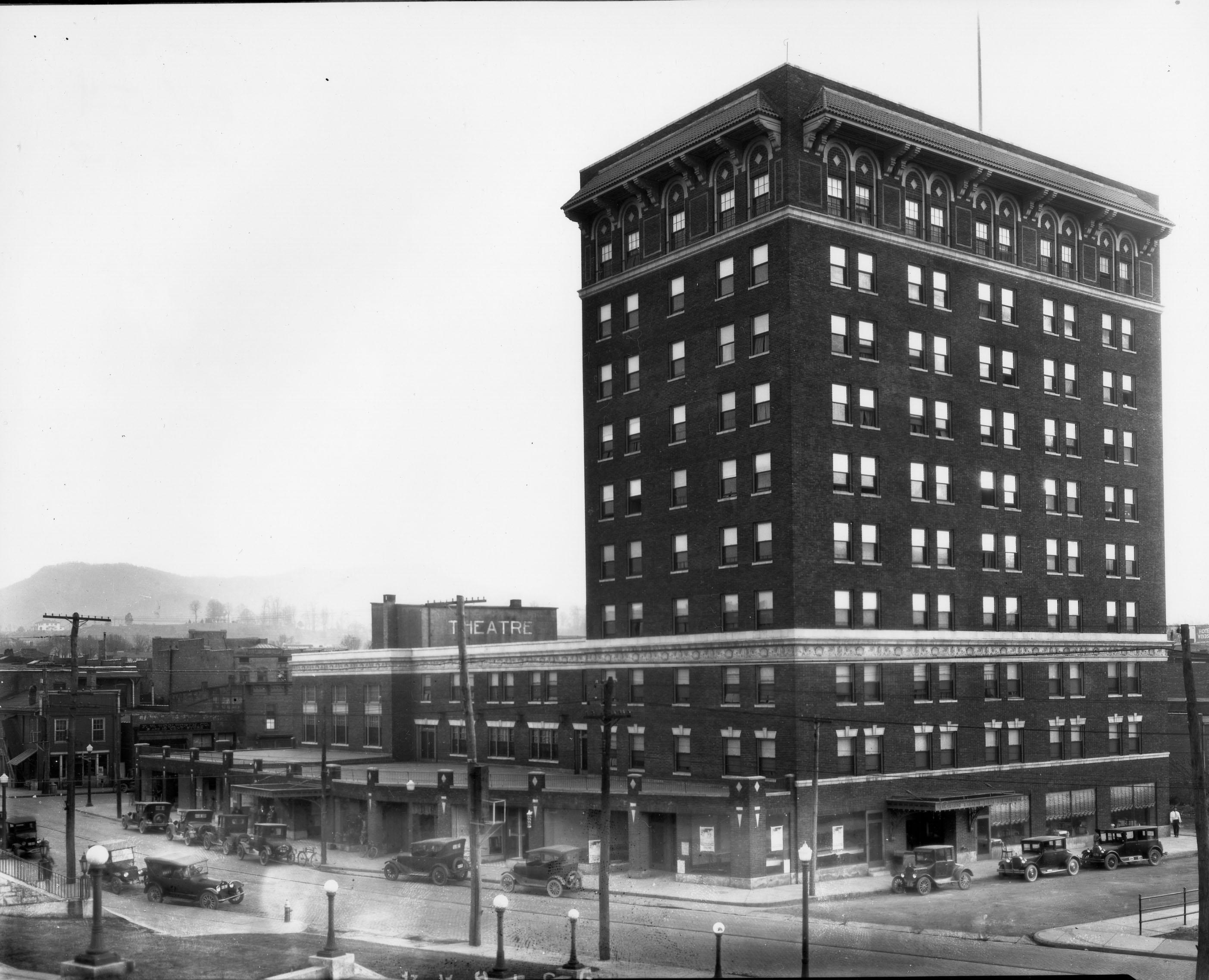 Historic Photos Johnson City Tennessee Volume 4